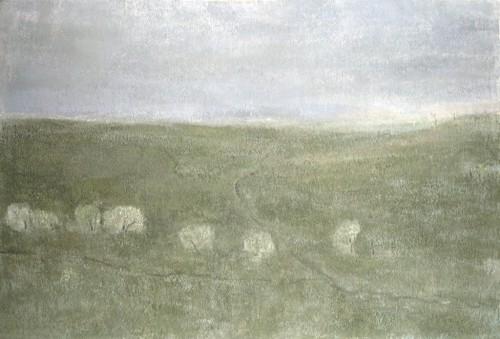 《高原》1989年
